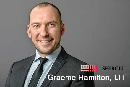 Graeme Hamilton - LIT with Spergel - Licensed Insolvency Trustees (Toronto)